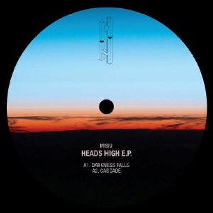 MISIU - Heads High EP