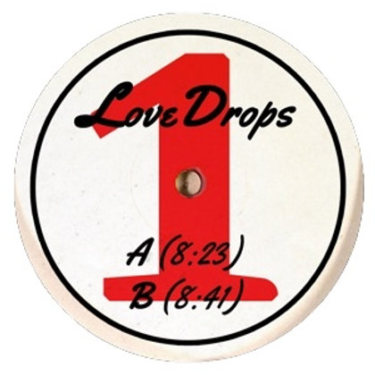 LOVE DROP - LOVE DROPS 01