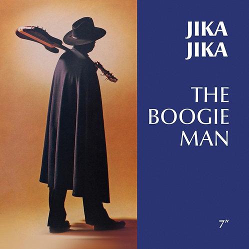 The Boogie Man / Sipho Gumede - Jika Jika