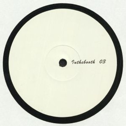VARIOUS - INTHEBOOTH03