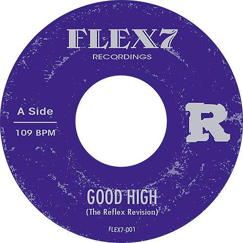 The Reflex - Good High / Engine #9