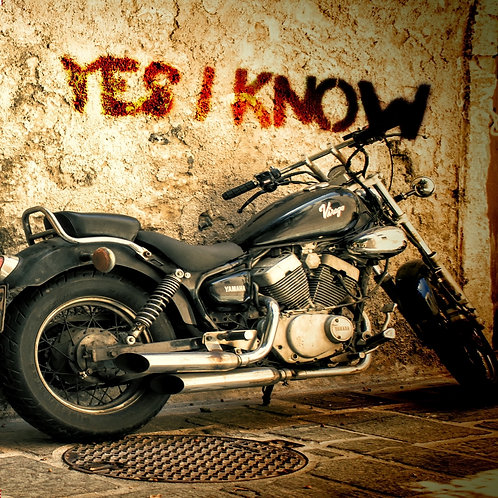 Unknown Artist - Yes I Know