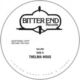Unknown Artist - Thelma Hous / Leave Me This