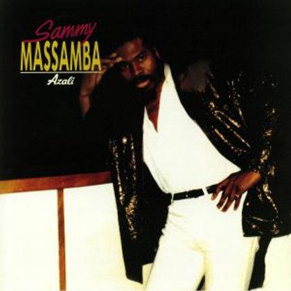 Sammy MASSAMBA  Azali (inc. Aroop Roy edit)