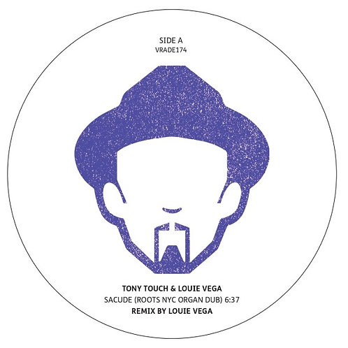 Tony Touch & Louie Vega - Sacude
