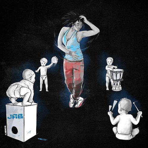 "JAB – Directions 12"" Single"