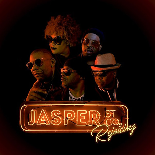 Jasper St Co. - Rejoicing