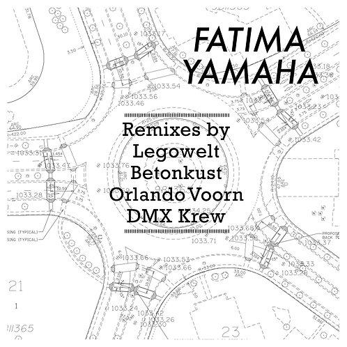 Fatima Yamaha - Day We Met Remixes