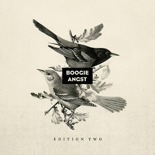 Various Artists - Boogie Angst - Edition 2