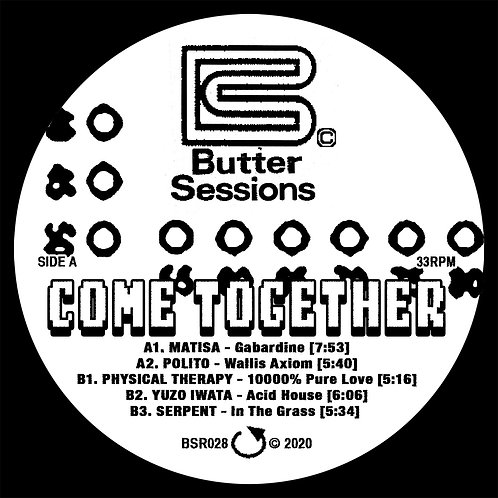 Various Artists - Come Together