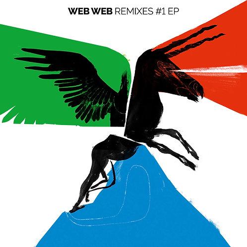 Web Web - Web Web Remixes Vol. 1