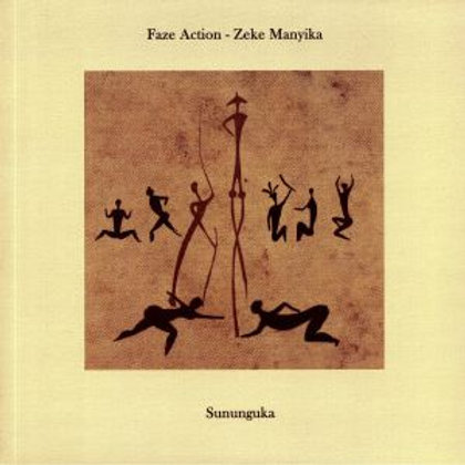 FAZE ACTION / ZEKE MANYIKA - Sununguka (feat Alan Dixon remix)