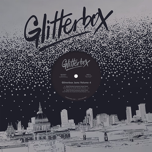 Glitterbox Jams Volume 4