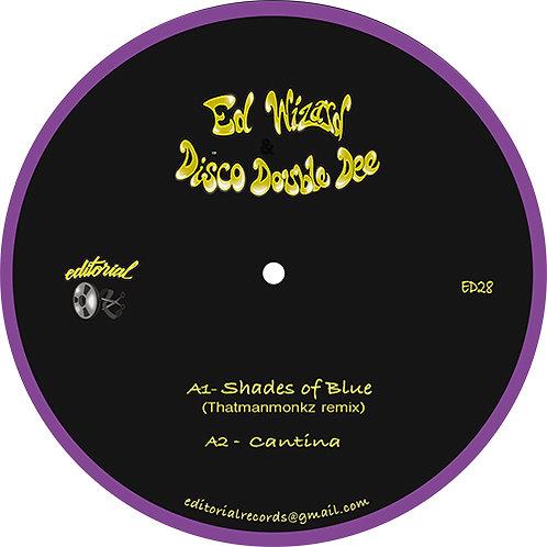 Various Artists - ED028