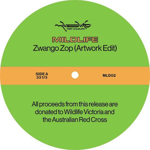 Mildlife Zwango Zop (Artwork Edit)
