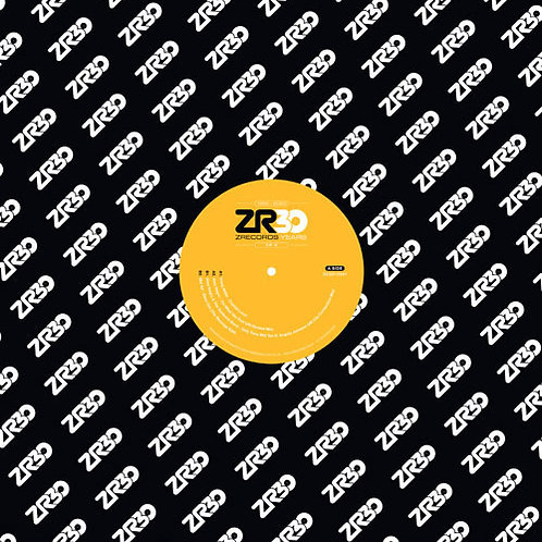 Dave Lee presents 30 Years of Z Records – EP 2