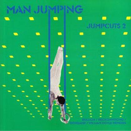 MAN JUMPING - Jumpcuts 2