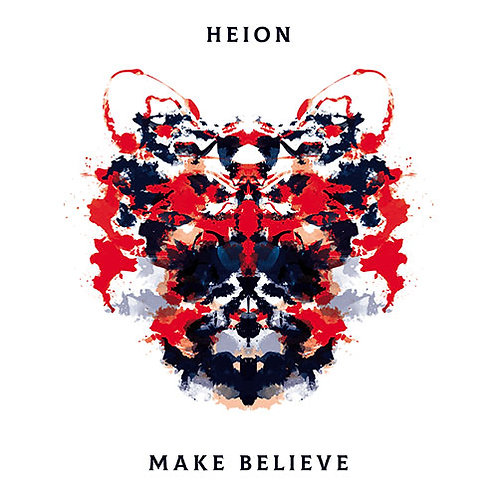 Heion Make Believe EP