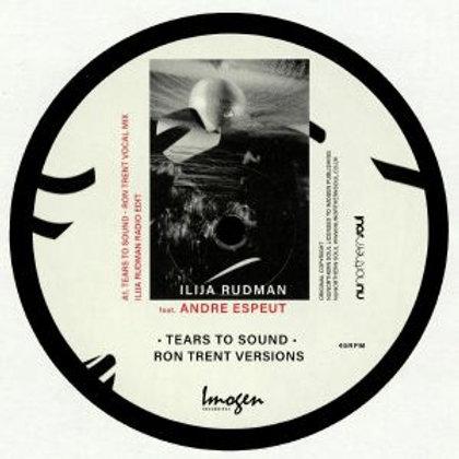 Ilija RUDMAN feat ANDRE ESPEUT - Tears To Sound (Ron Trent Mix)