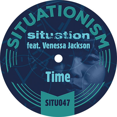 Situation Featuring Venessa Jackson Time