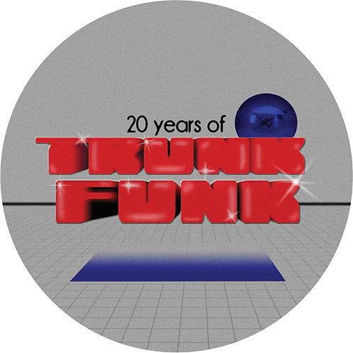 Various Artists - 20 Years of Trunkfunk