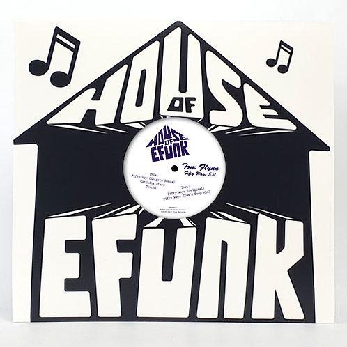 Tom Flynn - EFUNK03