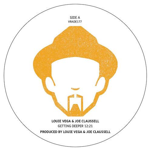 Louie Vega & Joe Claussell / C.O.O. - Getting Deeper / Funky Cadets