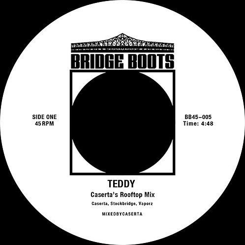 Caserta Teddy