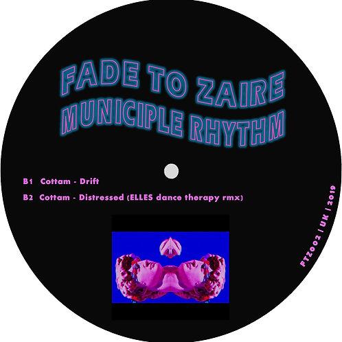 Cottam - Municipal Rhythm (Inc. ELLES Remix)