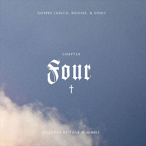 Tone B. Nimble - Soul Is My Salvation Chapter 4