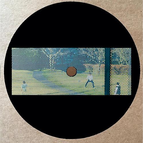 SL Jung - Hidden Worlds E.P.