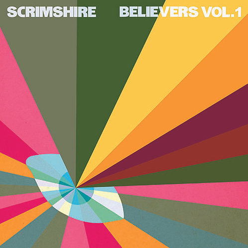 Scrimshire - Believers Vol.1