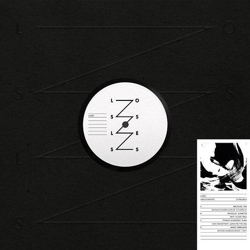 Various Artists (Ian Pooley / Frankey & Sandrino / Love Over Entropy)