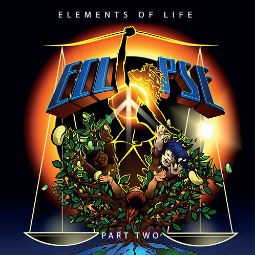 Elements of Life - Eclipse (Part Two)
