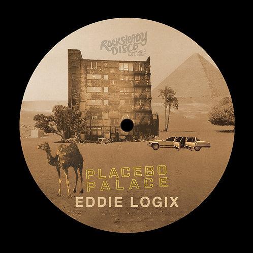 Eddie Logix - Placebo Palace