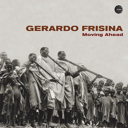 Gerardo Frisina - Moving Ahead