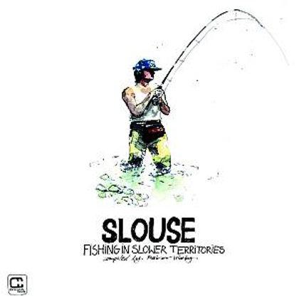 Rainer TRUEBY / VARIOUS - Slouse: Fishing In Slower Territories