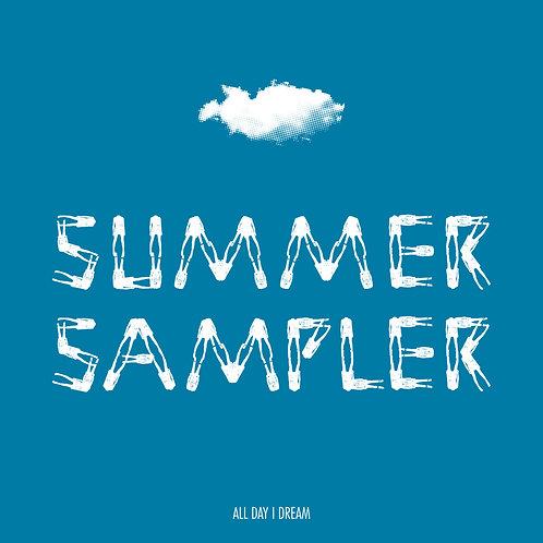 All Day I Dream - Summer Sampler 2020