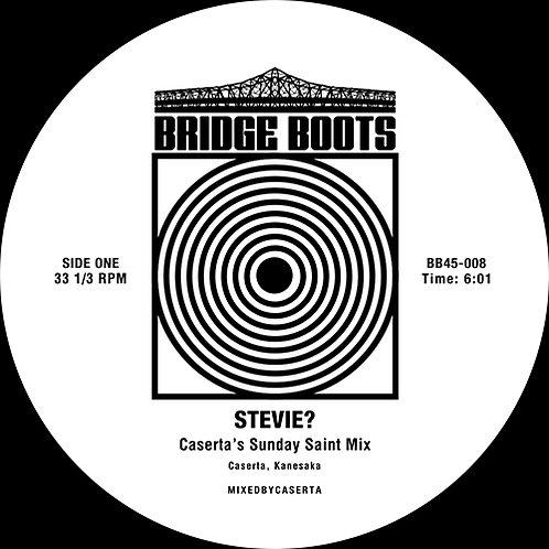 Caserta Stevie?