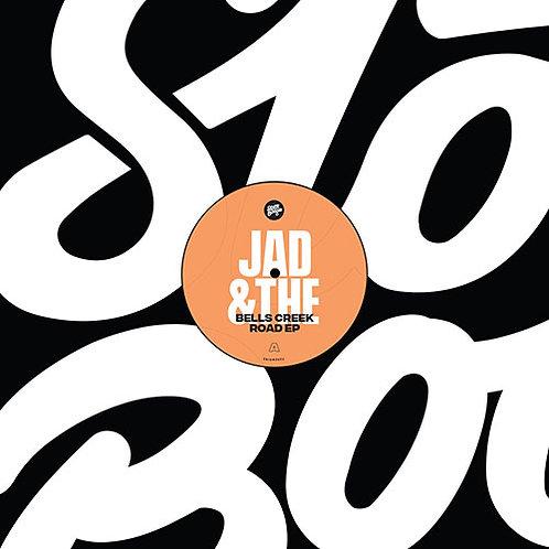 Jad & The - Bells Creek Road EP