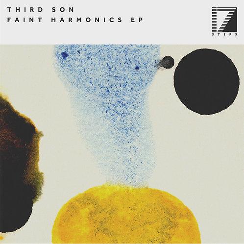 THIRD SON - Faint Harmonics EP
