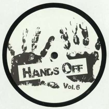 HANDSOFF 006 - DE › HANDSOFF 006 DESOS / SPACE AGE / COMMON MODE