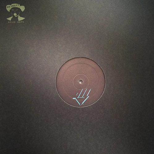 """K15 - Insecurities EP (Double Vinyl 2x12"""")"""