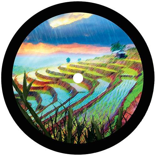 Universo  - Spheres EP