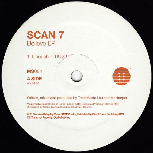 Scan 7 Believe EP