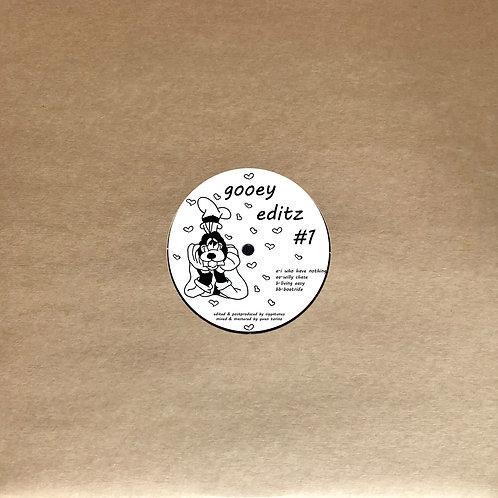 Siggatunez - Gooey Editz #1