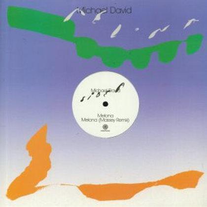 Michael DAVID  Melona EP (Chris Massey remix)