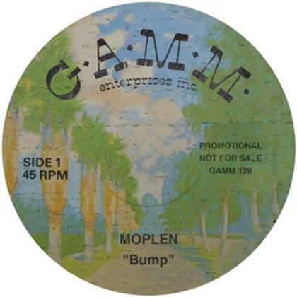 MOPLEN - BUMP / KNOW