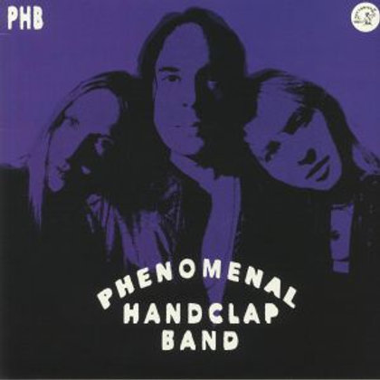 Phenomenal Handclap Band - PHB