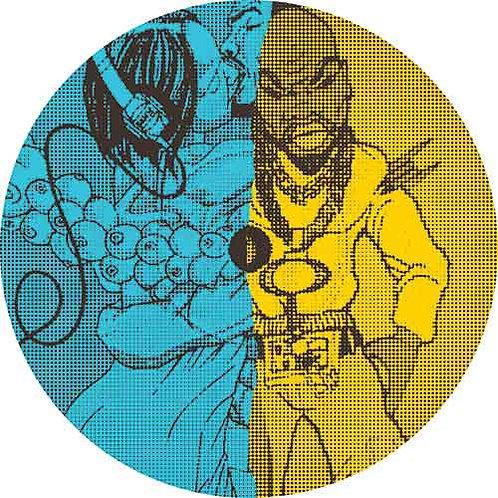 D. Ren 1 / Bobby Wright / Faze 2 / K Alexi - 25th Anniversary Edition